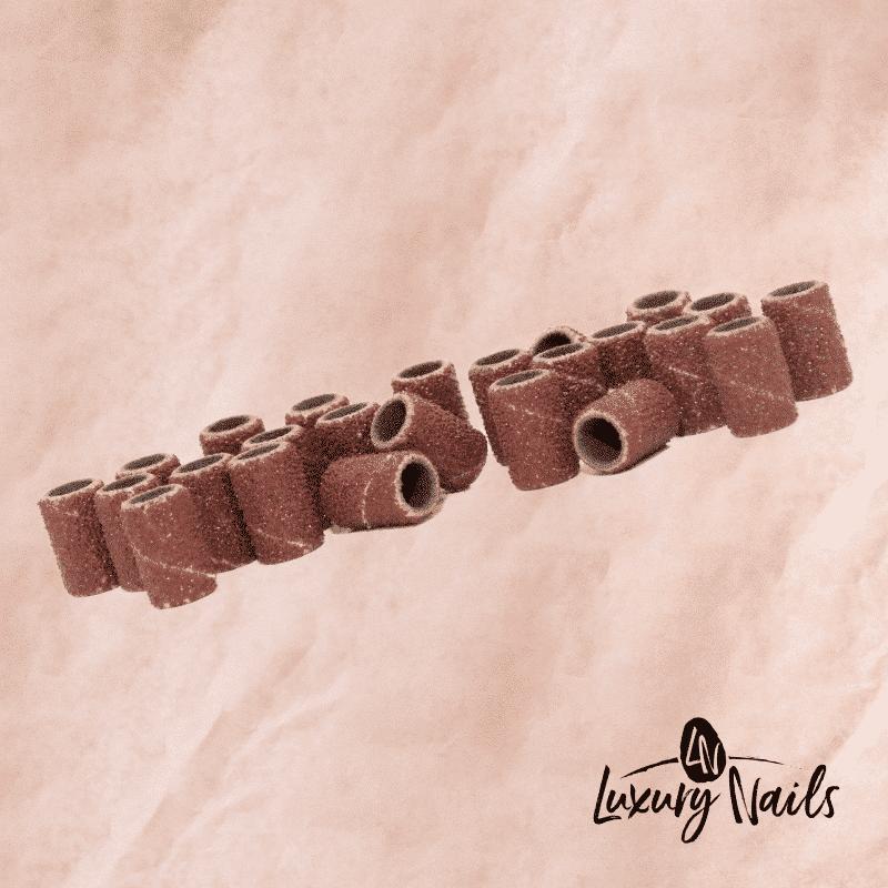 Luxury Nails - csiszolófej