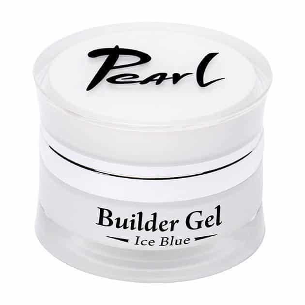 Pearl - Builder Gel - Ice Blue