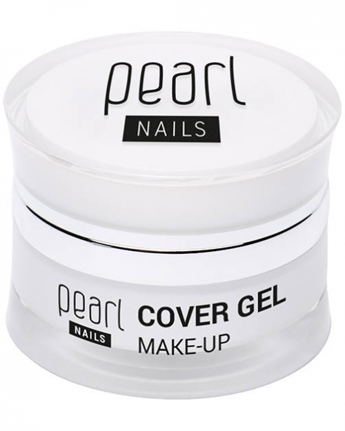 Pearl - Cover Gel Make-up