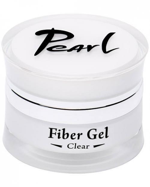 Pearl - Fiber Gel Clear