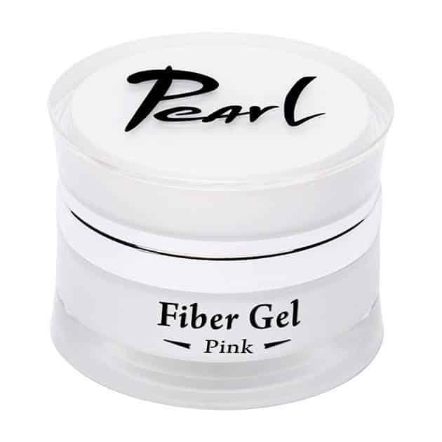 Pearl - Fiber Gel Pink