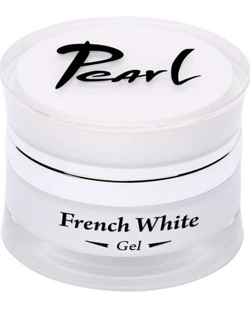 Pearl - French White Gel