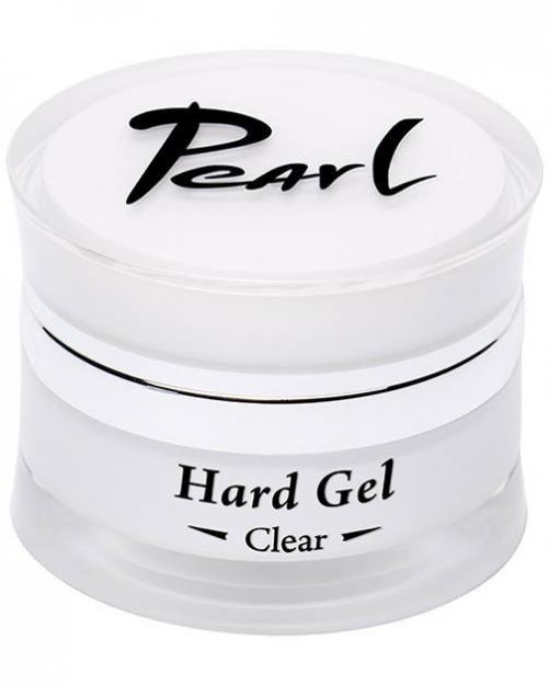 Pearl - Hard Clear Gel
