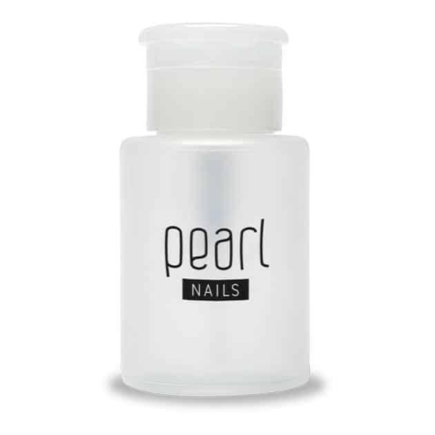 Pearl - Pumpás folyadékadagoló - TÖBB SZÍNBEN! átlátszó