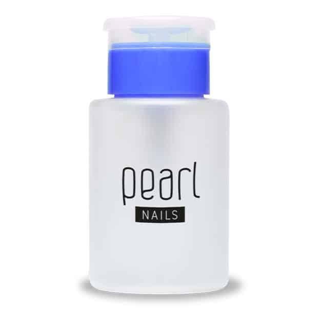 Pearl - Pumpás folyadékadagoló - TÖBB SZÍNBEN! kék