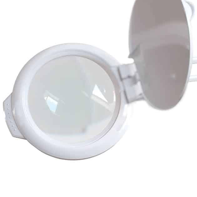 Pearl - ZoomLED asztali lámpa