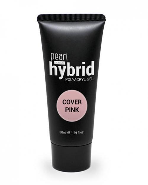 Pearl - hybrid PolyAcryl Gel - Cover Pink