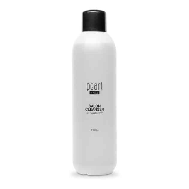Salon Cleanser - Eper - 1000ml